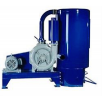 DV Series Stationary Vacuum