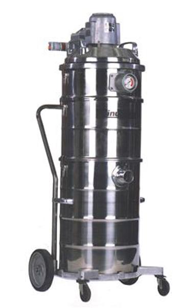 Industrial Explosion Proof Vacuum Cleaners | American Vacuum Company